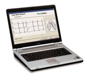 Office Holter Software
